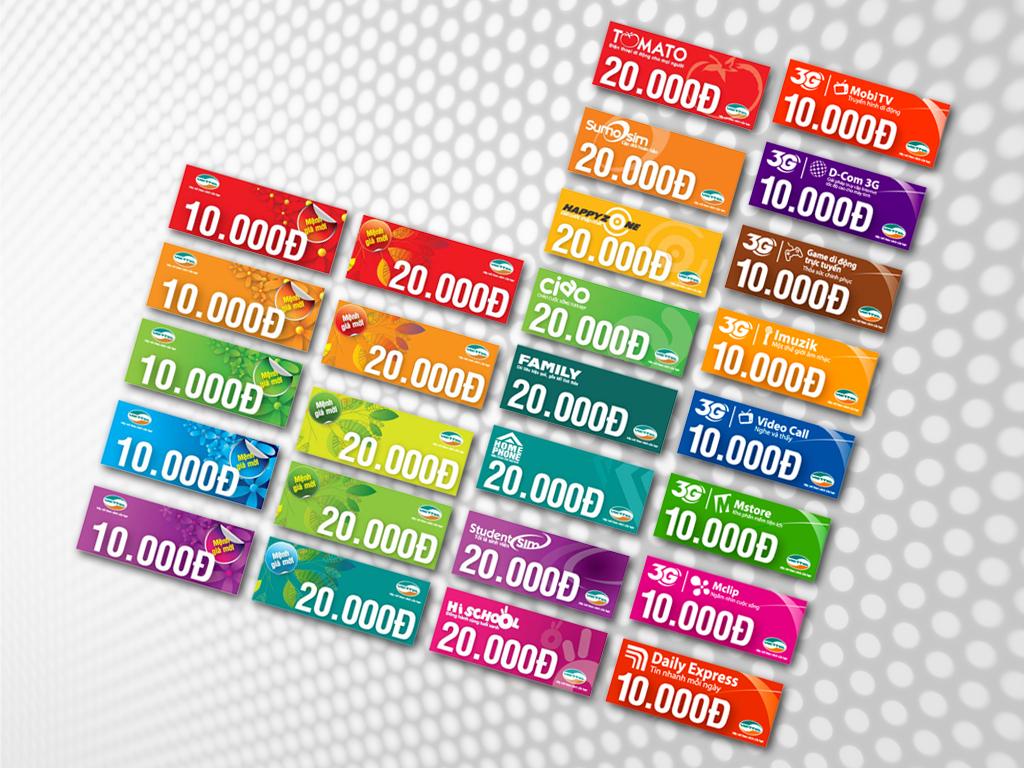 Plugin thanh toán bằng thẻ cào của năm nhà mạng cho WooCommerce
